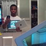 Selfie Olympics StraightFromTheA 2013-15