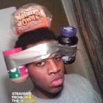 Selfie Olympics StraightFromTheA 2013-17