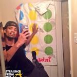 Selfie Olympics StraightFromTheA 2013-2