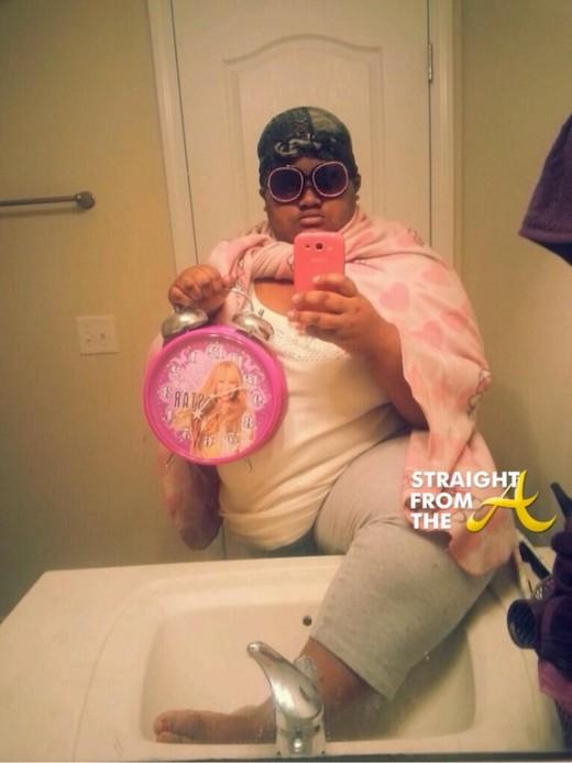Selfie Olympics StraightFromTheA 2013-8
