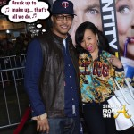 RUMOR CONTROL: T.I. and Tiny Are NOT Breaking Up… (Yet)
