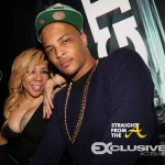 Boo'd Up: T.I. & Tiny Ring In New Year with Lil Wayne in Miami (PHOTOS)