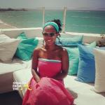 Tamika Fuller Ludacris Baby Mama StraightFromTheA 4