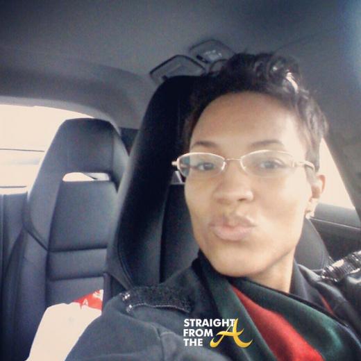 Tamika Fuller Ludacris Baby Mama StraightFromTheA 9
