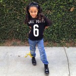 Celebrity Kids: Tank Dances at Daughter Zoey's 6th Birthday Party… [PHOTOS + VIDEO]