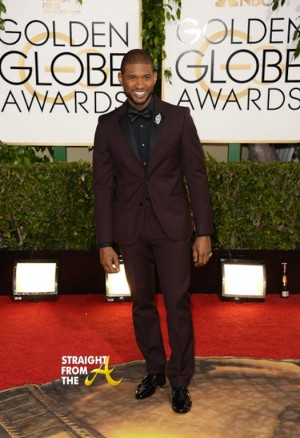 Usher Raymond GG