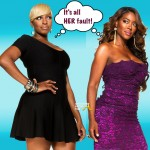 Fan Mail:  I Blame Nene for the #RHOA 'Pillow Talk' Fight! (Leakes Blames Kenya Moore)… [VIDEO]