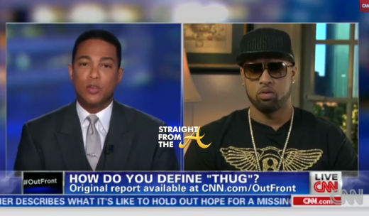 don lemon slim thug cnn straightfromthea