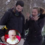 'Devil Baby' Terrorizes NYC Residents… [PHOTOS + VIDEO]