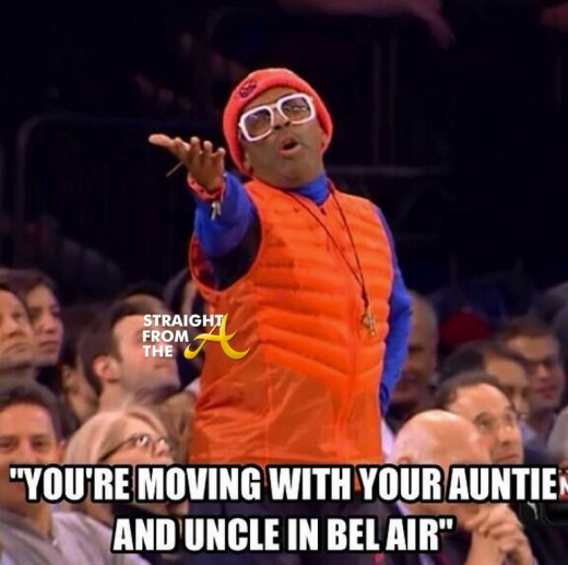 spike lee spikemama meme ny nicks straightfromthea 2014-11
