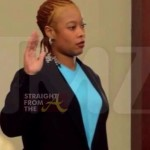 WTF?!! DaBrat Ordered to Pay $6.4 Million Judgment Regarding 2007 Bottle Attack!