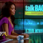 RECAP: Being Mary Jane Episode #7 'Hindsight is 20/20′ [WATCH FULL EPISODE]