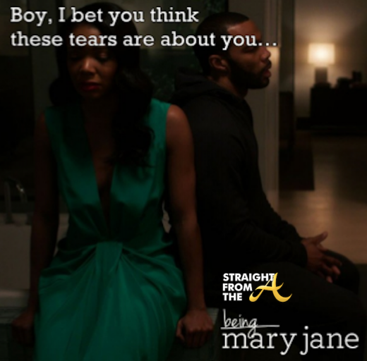 Being Mary Jane Episode 6 StraightFromTheA 1