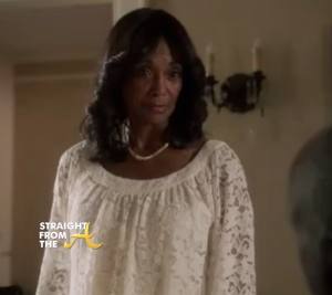 Being Mary Jane Episode 6 StraightFromTheA 10