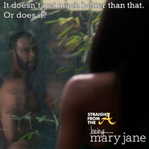 Being Mary Jane Episode 6 StraightFromTheA 5