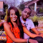 WATCH: Newlyweds Bobbi Kristina & 'Brother/Hubby' Nick Gordon's First Post-Marital Interview… [VIDEO]