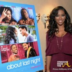 Cynthia Bailey Kenya Moore About Last Night Private Screening StraightFromtheA-18