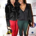 Karlie Redd and Erica Dickson, Love & Hip Hop Atlanta