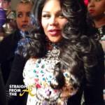 Lil Kim Pregnant 2014 StraightFromTheA 1
