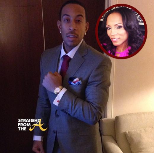 Ludacris StraightFromTheA 2014