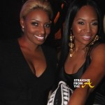 Shots Fired! Mugshot Marlo Aims For Nene Leakes Blond Toupée in Latest Blog Post…