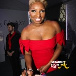 Nene Leakes Shades Kandi & Mama Joyce + Calls Kenya & Marlo 'The Perfect Match'…