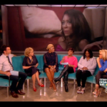 Nene Leakes Addresses Kenya Moore Dispute on 'The View'… [PHOTOS + VIDEO]