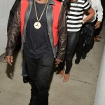 Diddy Parties w/Rick Ross, T.I., Justin Bieber & More in Atlanta… [PHOTOS]