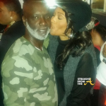 Peter Thomas Cynthia Bailey Bar One StraightFromTheA 2014