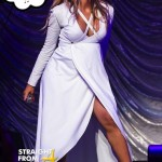 Baby Bump Watch: Pregnant Ciara Performs 'Ride' & More on Valentine's Day… [PHOTOS + VIDEO]