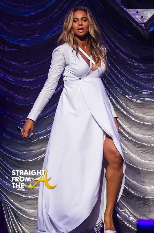 Pregnant Ciara February 2014 StraightFromTheA 6