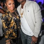 Boo'd Up: Rasheeda & Kirk Frost Party in Tennessee w/Love & Hip Hop Atlanta Crew…  [PHOTOS]