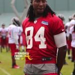Mugshot Mania – Atlanta Falcons' Roddy White Arrested…