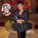 Family Photos: Monica Shares New Pics of 5-Month Old Daughter Laiyah…