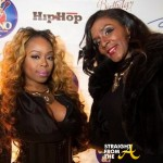 Shay Johnson and Mama Dee, Love and Hip Hop Atlanta