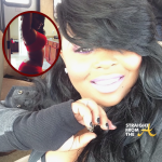 Instagram Flexin: Tiny's BFF Shekinah Bares Bikini Body… [PHOTOS]