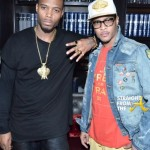 Party Pics: T.I., B.o.B. & More Celebrate AKOO's 5 Year Anniversary in Vegas… [PHOTOS]