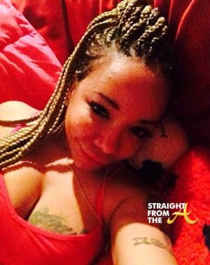 Tameka Tiny Harris Instagram 2014 3