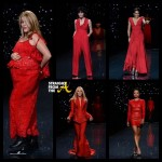The Heat Truth Red Dress Collection 2014 3