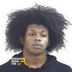 Mugshot Mania – Trinidad James Set Free After Mississippi Marijuana Bust… [PHOTOS + VIDEO]