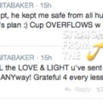 In The Tweets: Anita Baker Responds to News of Her Arrest Warrant…