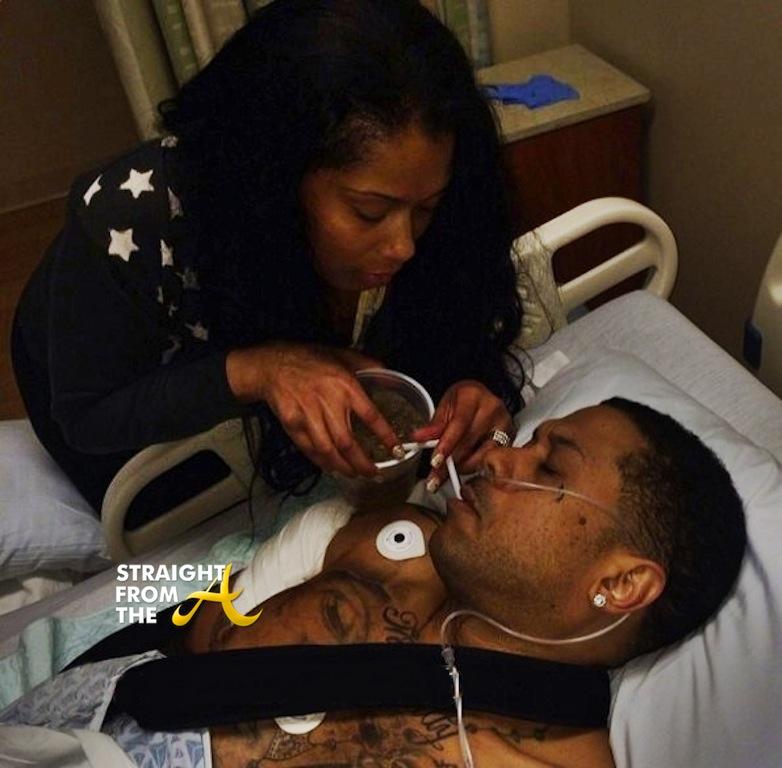 Benzino Nephew Who Shot Him