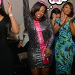 Party Pics: Kandi Burruss' Bachelorette Party + Meet The Bridesmaids… [PHOTOS]