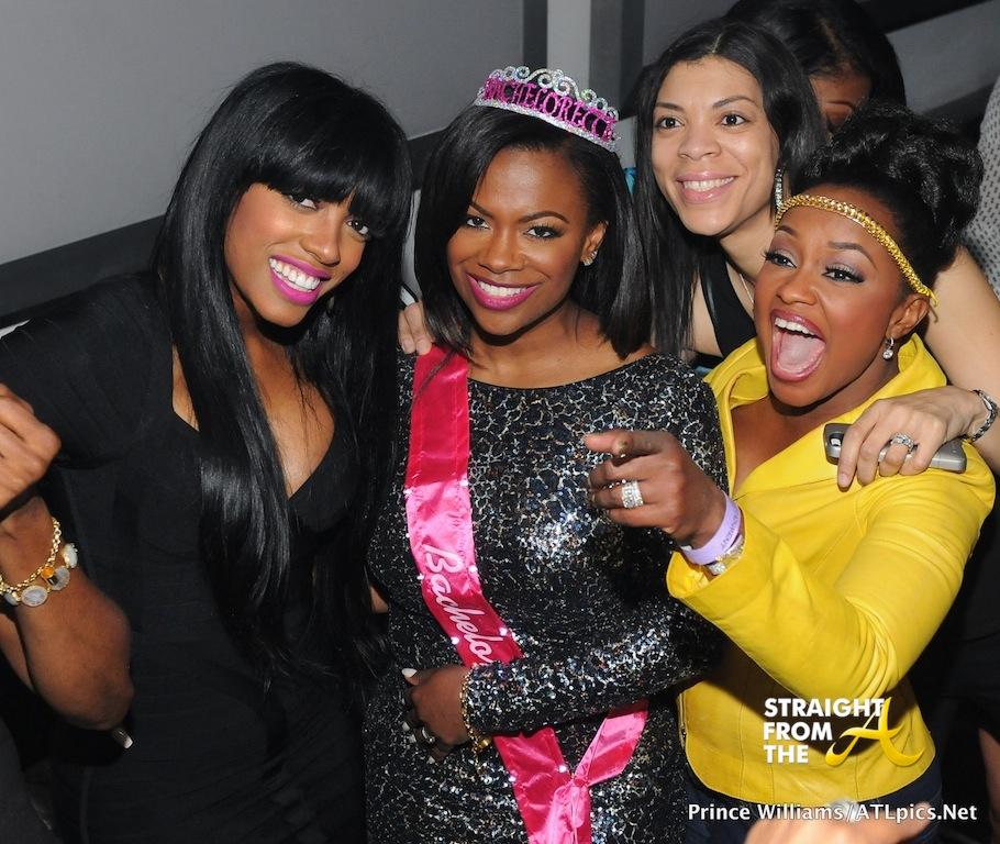 Kandi Bachelorette Party StraightFromTheA 2014 6
