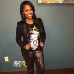 WATCH THIS! Kandi Burruss Releases Official Trailer for 'A Mother's Love' Stage Play… [VIDEO]