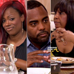 He Say/She Say: Kandi Burruss' Friend 'Crystal' Sets the Record Straight About Todd/Karman Rumors… [VIDEO]