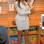 "LaLa Anthony Signs Her Bestselling ""Love Playbook"" In Atlanta… [PHOTOS]"