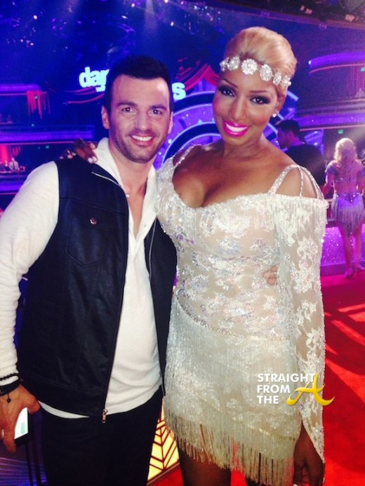 NeNe-Leakes-Backstage-With-Tony-Dovolani-Dancing-With-The-Stars
