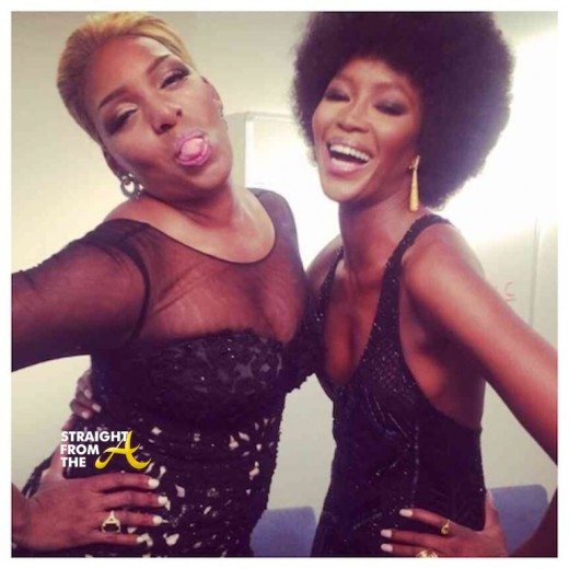 NeNe-Leakes-Posing-With-Naomi-Campbell