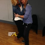 NeNe-Leakes-With-Tony-Dovolani-in-Dancing-With-the-Stars-Rehearsal
